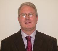 Councillor John Thompson