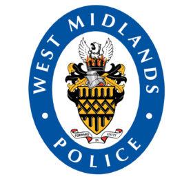 West Midlands Police Logo