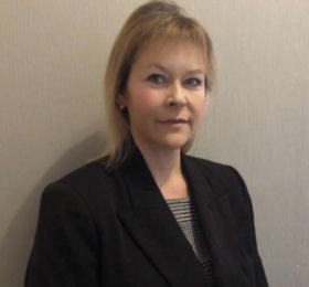 Councillor Jenny Urey